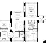 50 Scollard - Suite 21-25 S - Floorplan