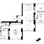 50 Scollard - Suite 21-27 S - Floorplan