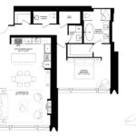 50 Scollard - Suite 6-8 FN - Floorplan