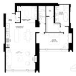 50 Scollard - Suite 6-8 HN - Floorplan