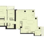 88 Scott Condos - E14 - Floorplan