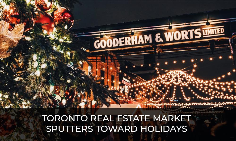 Toronto Holiday Christmas Market