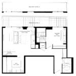 XO Condos - 799 - Floorplan