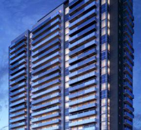 U.C. Tower Condos