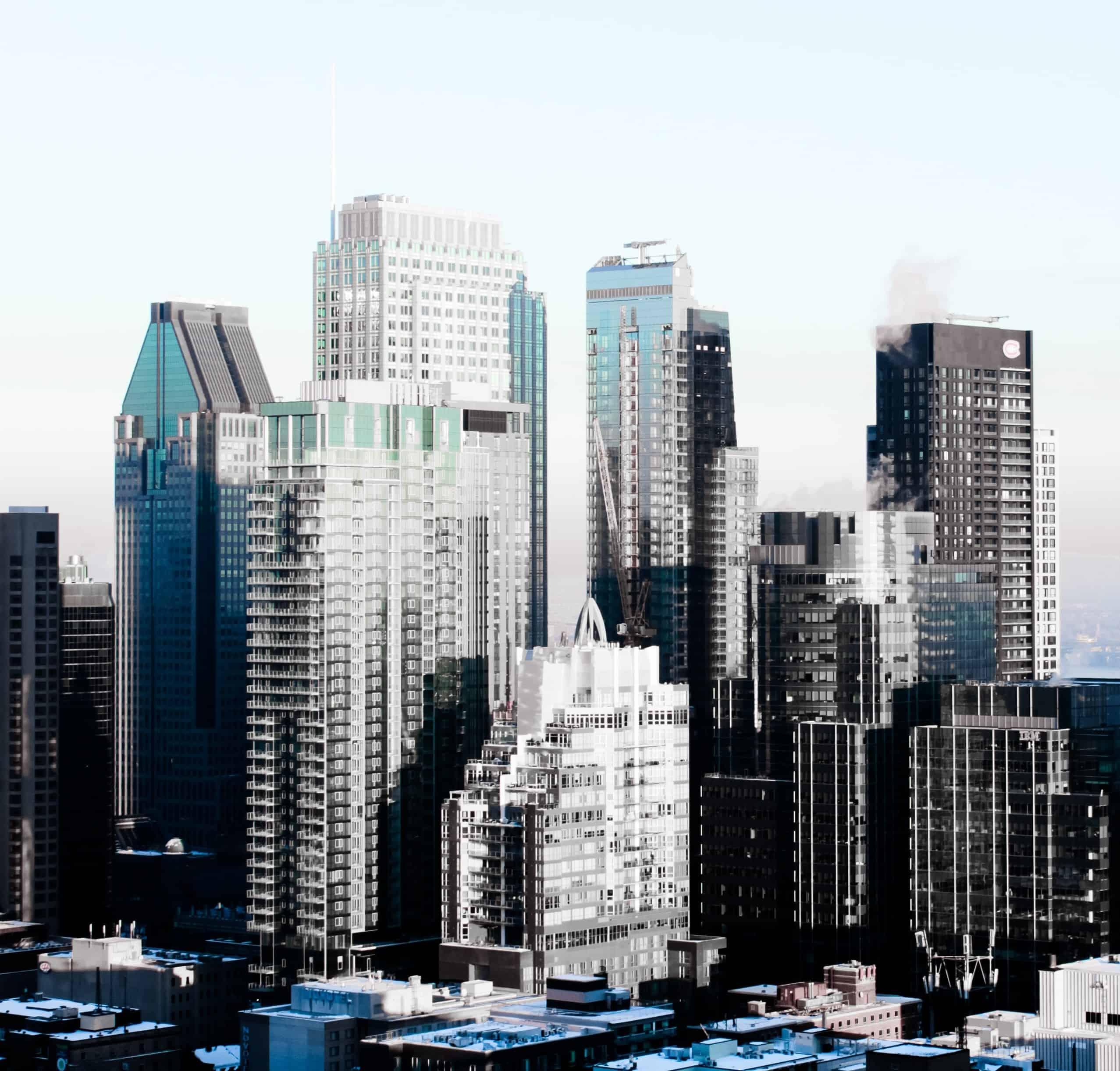 Precondo - Blog Post - Montreal's Real Estate