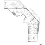 1181 Queen West Condos - 1708 sq.ft - Floorplan