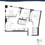 Empire Quay House - Gulf - Floorplan