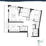 Empire Quay House - Katara - Floorplan