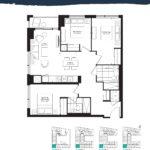 Empire Quay House - Panama - Floorplan