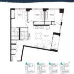 Empire Quay House - Sealine - Floorplan