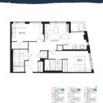 Empire Quay House - Snell - Floorplan