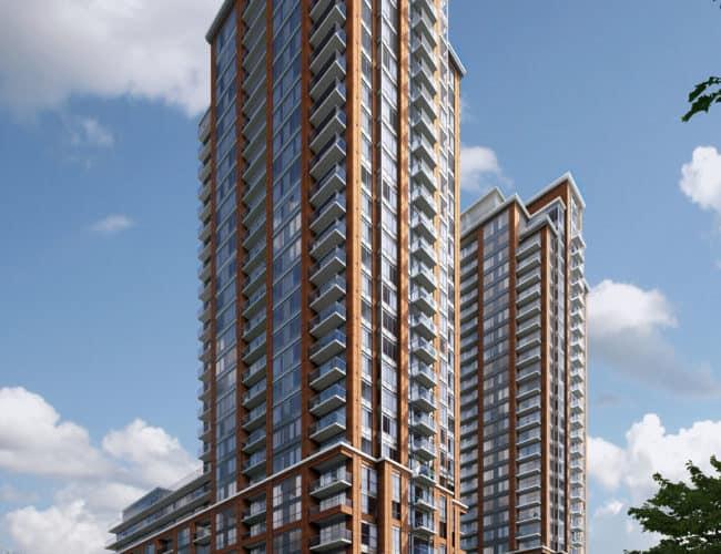 Pinnacle Toronto East Condos