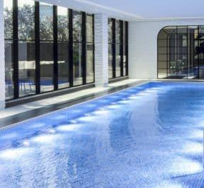 Bijou on Bloor - Pool - Interior Render