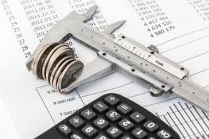 calculating condo property tax