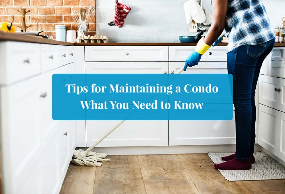 Tips for Maintaining a Condo Building featured image