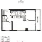 Exchange DIstrict - Berlin - Floorplans
