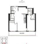Exchange District Condos - New York - Floorplans