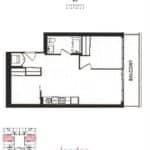 Exchange District Condos - London - Floorplans