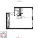 Exchange District Condos - Tokyo - Floorplans
