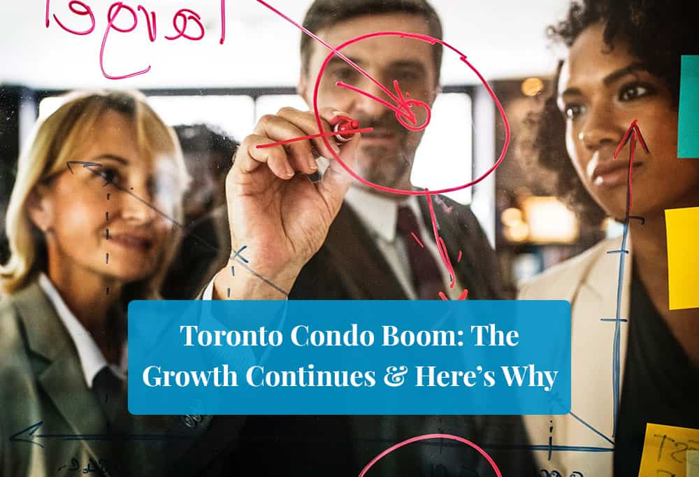Toronto Condo Boom featured image