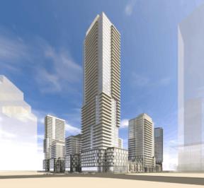 670 Progress Avenue Condos
