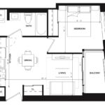 CG Tower - Auburn - Floorplan