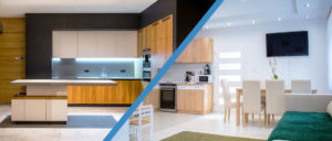 Difference of Condo and Apartment
