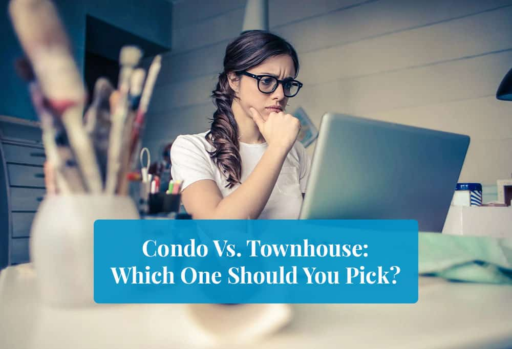 Condo Vs Townhouse featured image