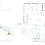Edenbridge Kingsway - 2M - Floorplan
