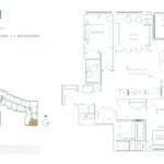 Edenbridge Kingsway - 2M - Floorplan