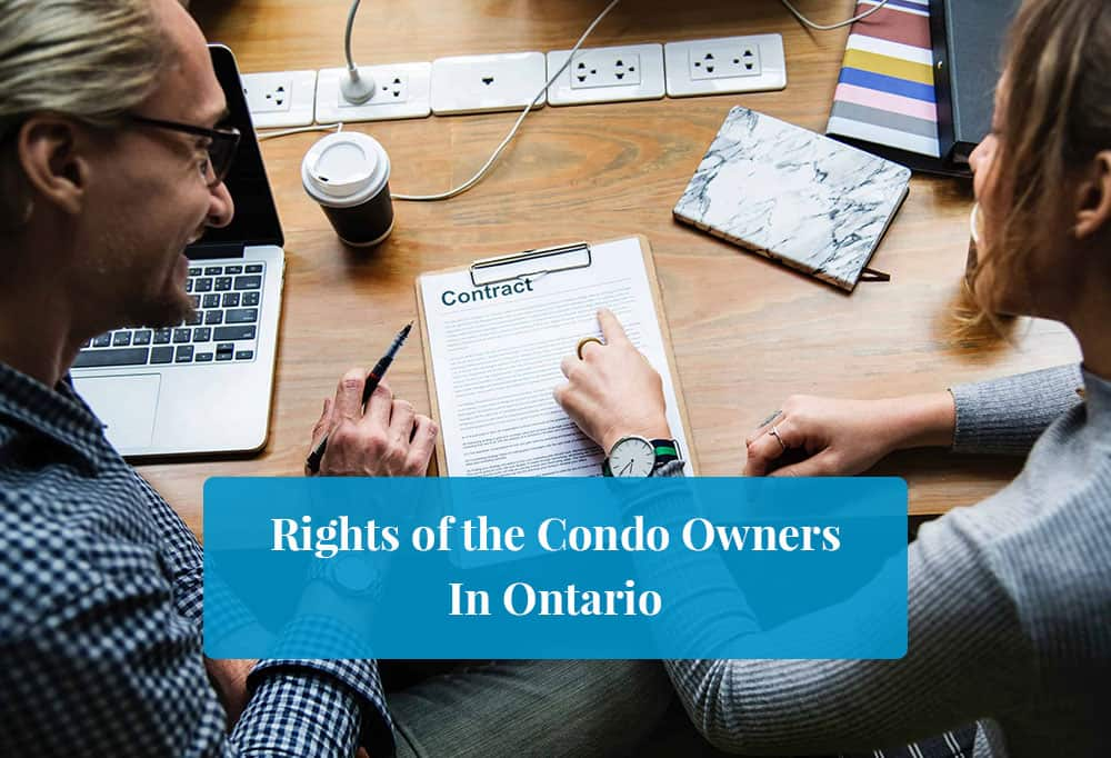 Rights of the Condo Owners In Ontario featured image