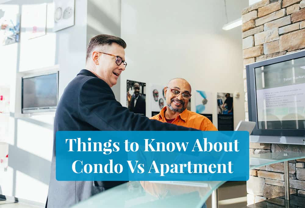 Things You Need to Know About Condo Vs Apartment in Ontario featured image