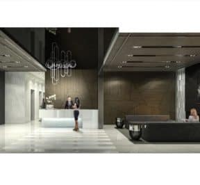609 Avenue Road Condos - Interior Render