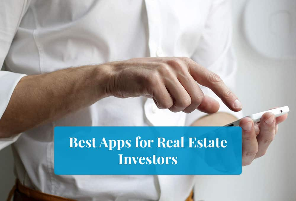 Best Apps for Real Estate Investors featured image