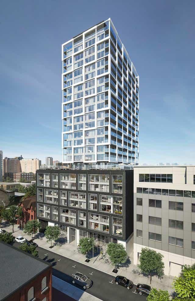 East 55 Condos Price Lists Floor Plans Precondo