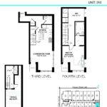 Elevate at Logan - The Katherine - Unit L3 - Floorplan
