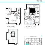 Elevate at Logan - The Victoria - Unit G3 - Floorplan