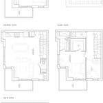 Greenwich Village Towns - East Village - 2080 - Floorplan