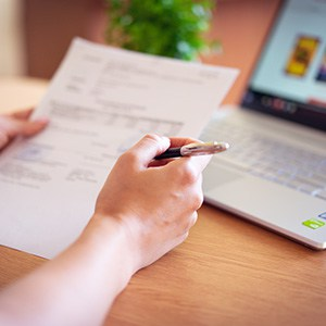 signing condo insurance