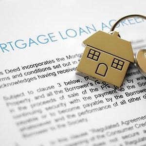 Mortgage Loan Insurance