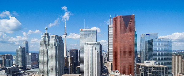 New Condo For Sale In Downtown Toronto East