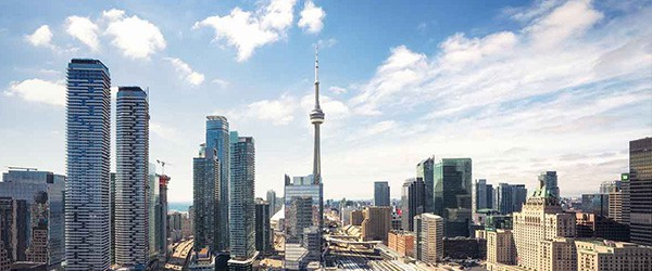 New Condo For Sale In Downtown Toronto