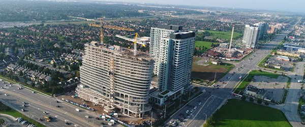 New Condo For Sale In Erin Mills