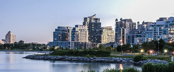 New Condo For Sale In Etobicoke