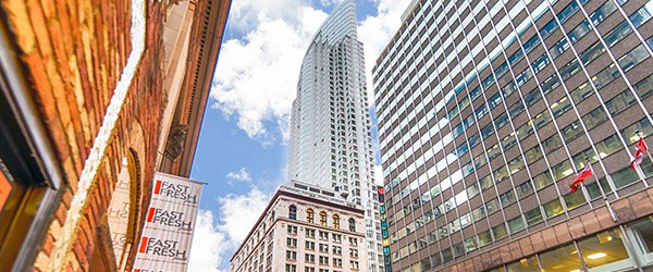 New Condo For Sale In King West