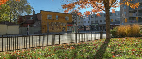 New Condo For Sale In Leslieville & Riverdale