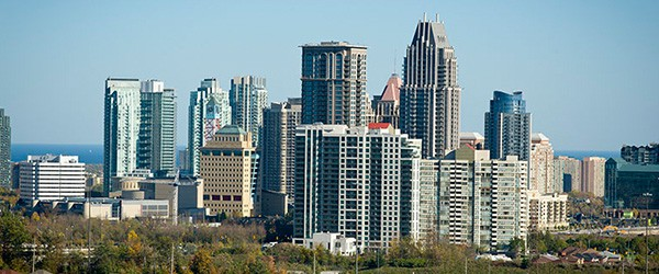 New Condo For Sale In Mississauga