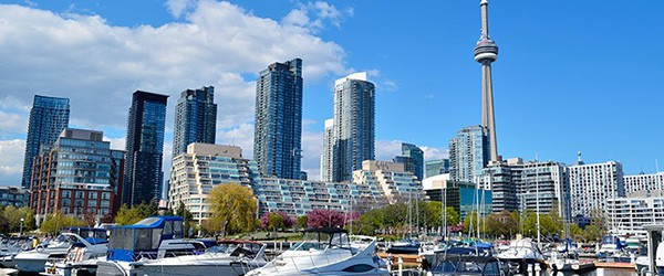 New Condo For Sale In Toronto Waterfront
