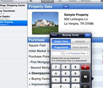 Property Evaluator Calculator