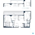 The Branch Condos - Cedar 810 - Floorplan